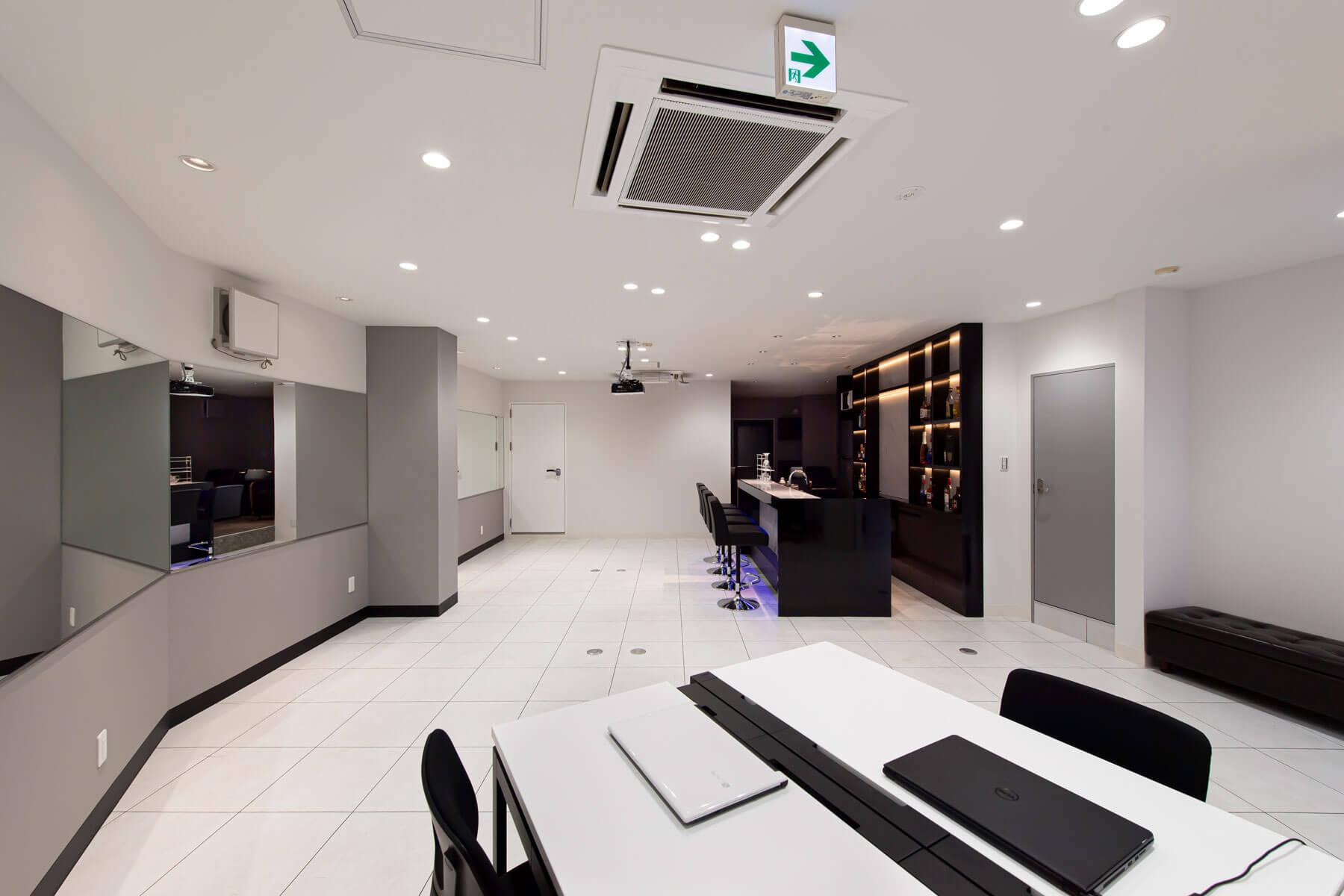 M.O.E. 藤沢オフィス/Kanagawa