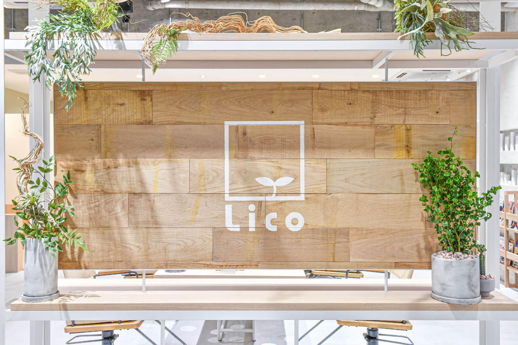 Lico/Osaka