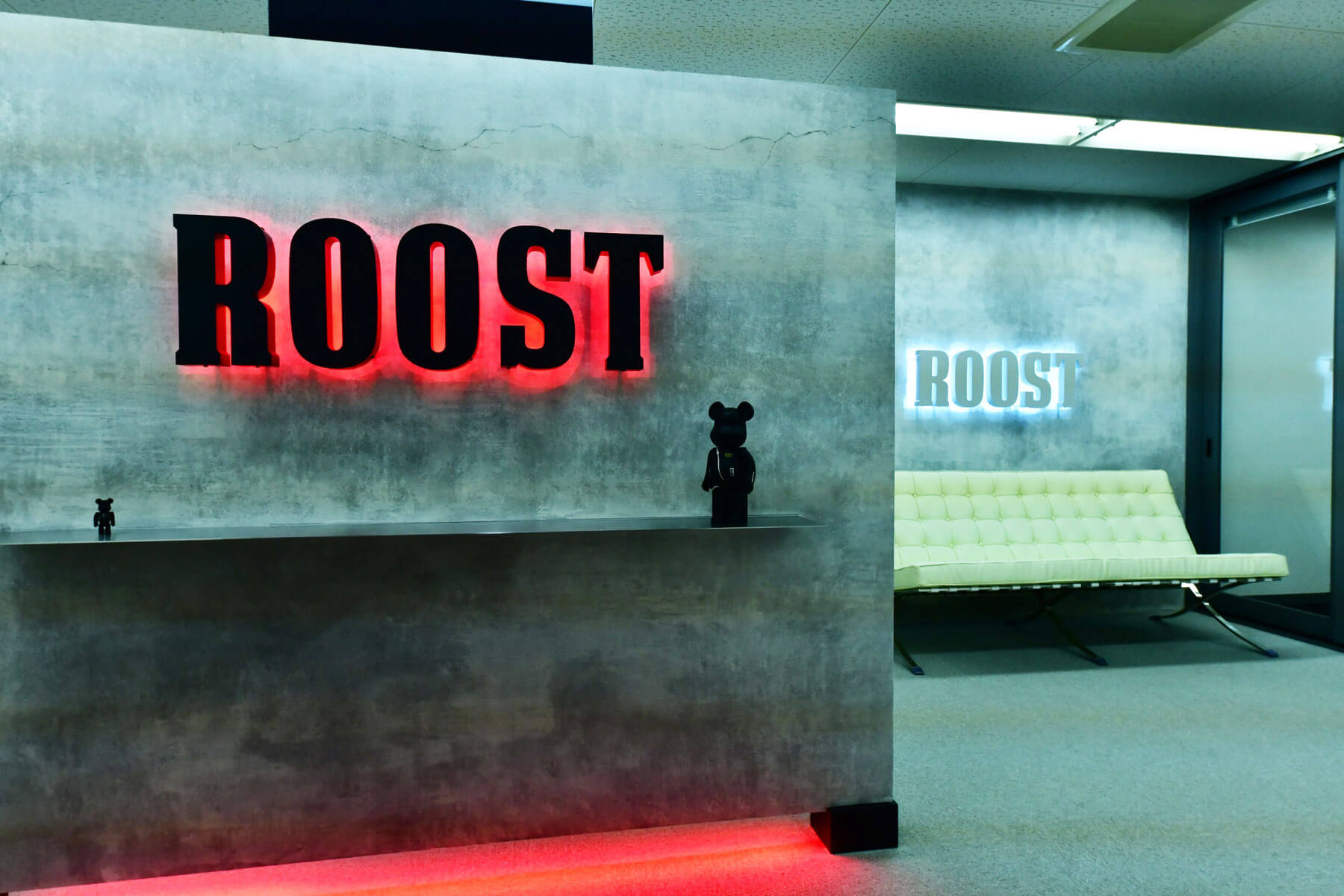 ROOST OFFICE/Kyoto