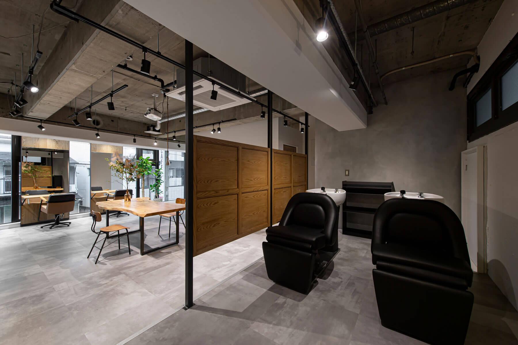 hair room cocotto/Kanagawa