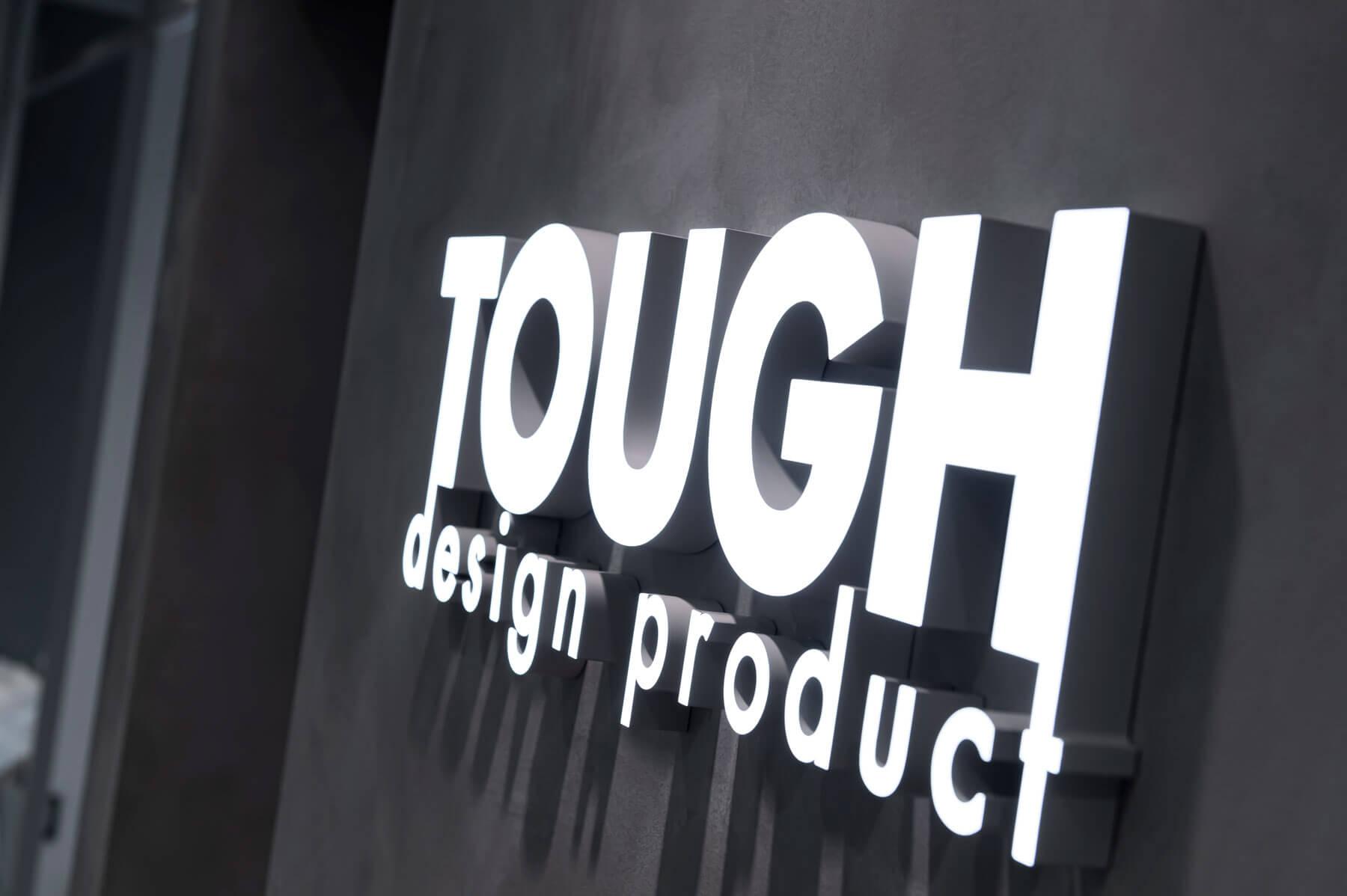 TOUGH design product TOKYO OFFICE/Tokyo