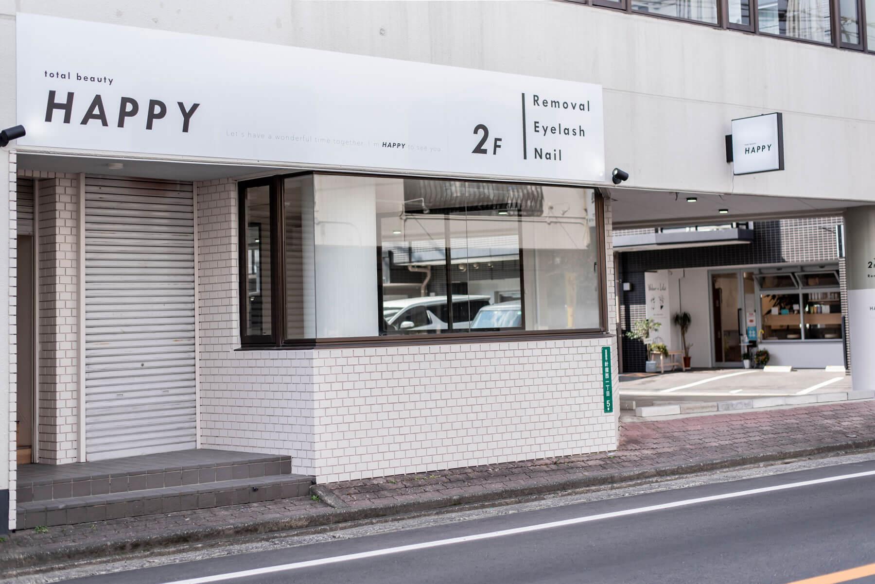 HAPPY/Fukuoka