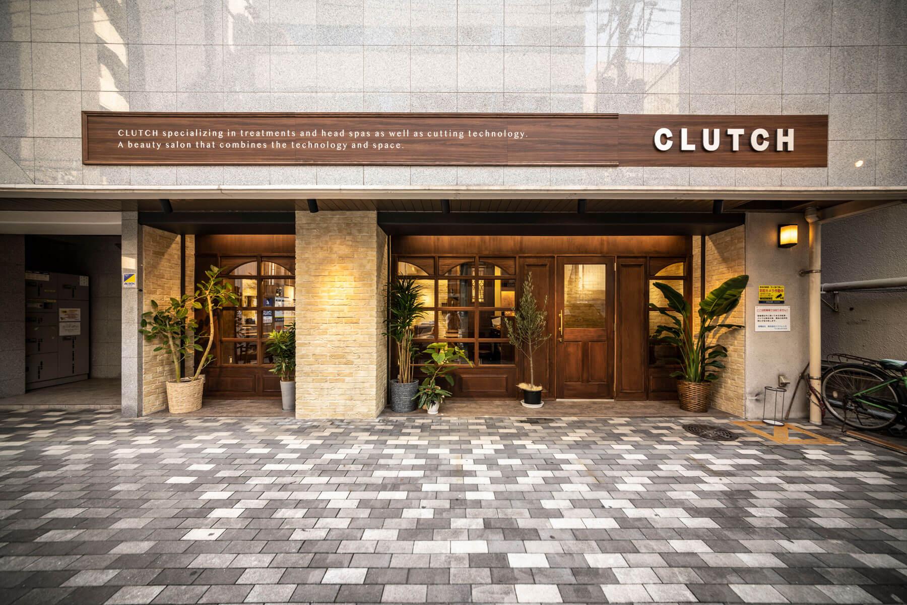 CLUTCH hakata/Fukuoka