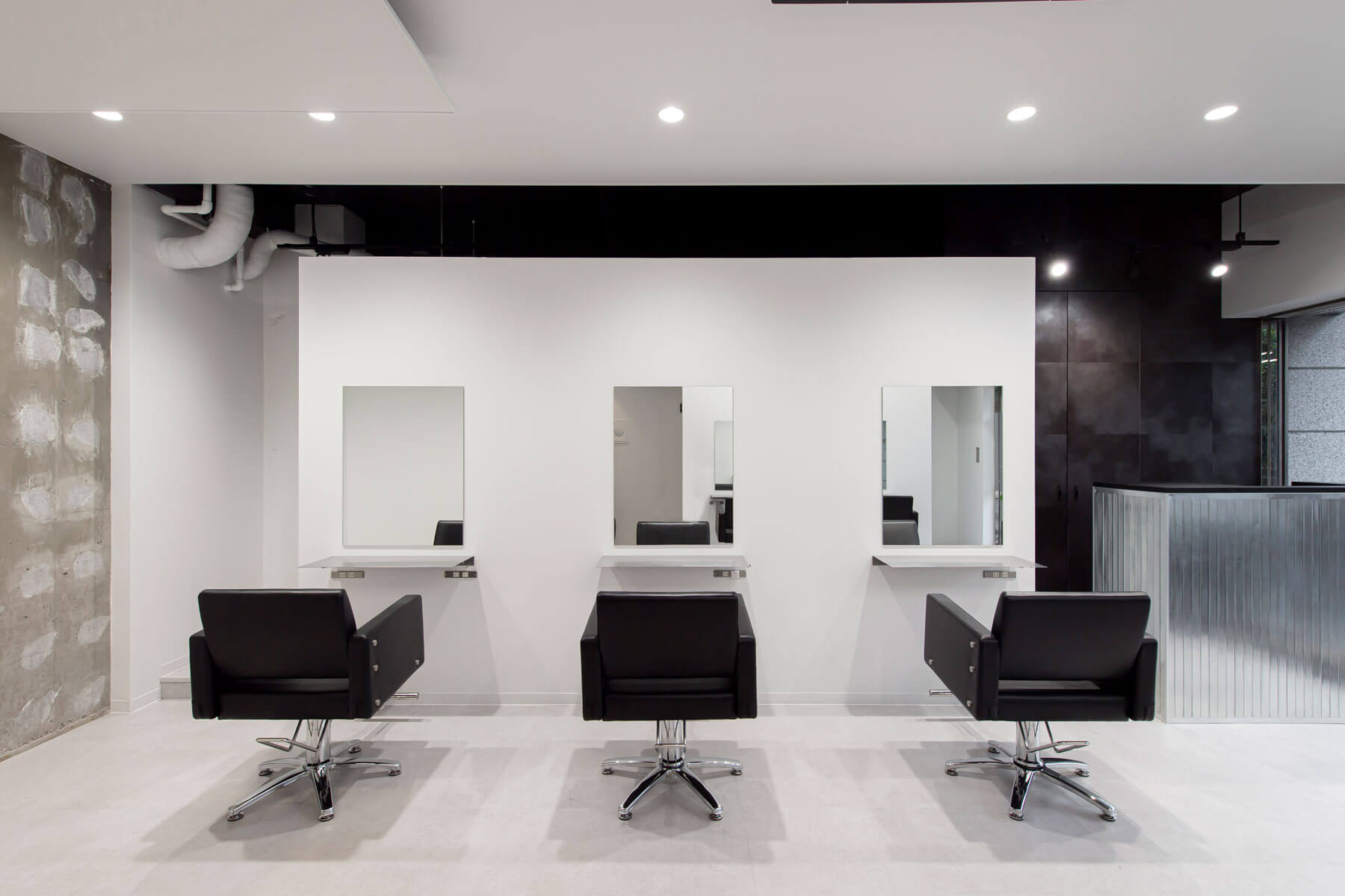 Kro hair salon/Chiba