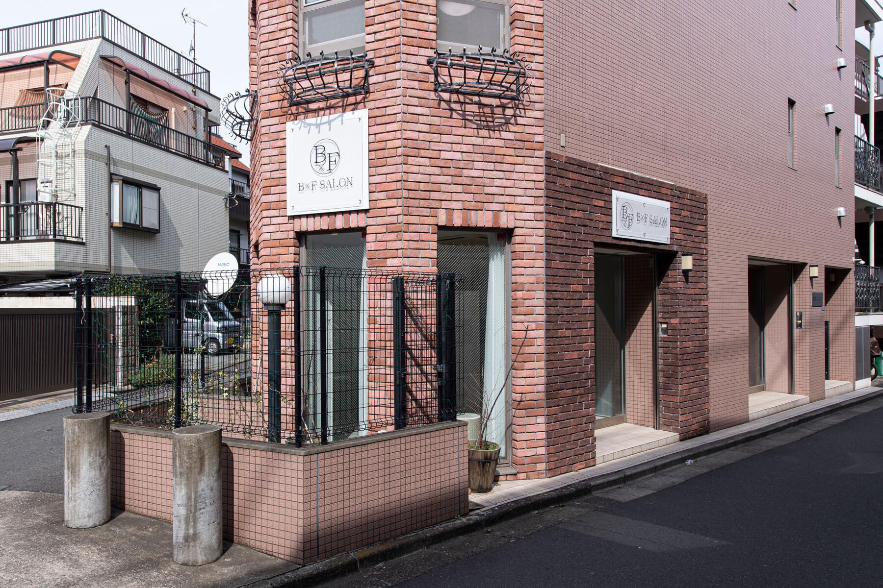 B×F SALON/Kanagawa