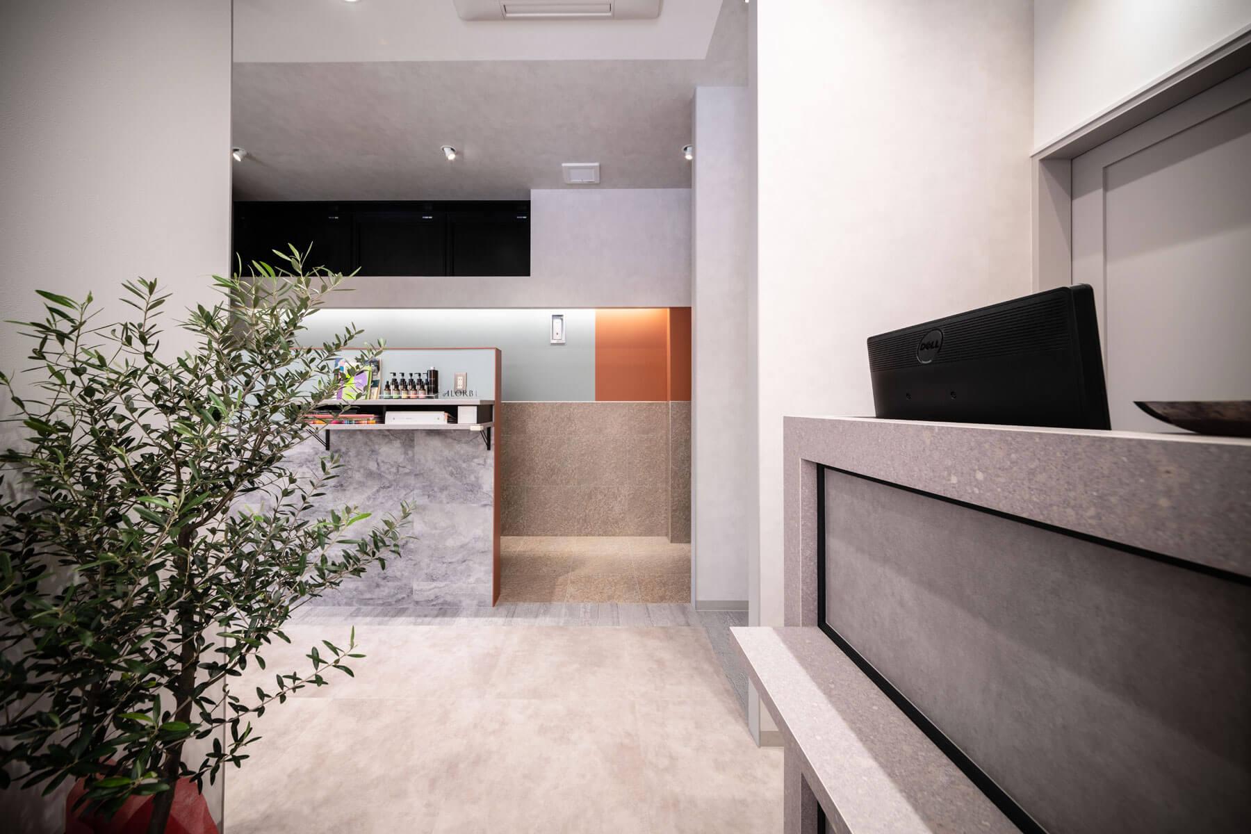 SHAMPOOBOY kashii Atelier/Fukuoka