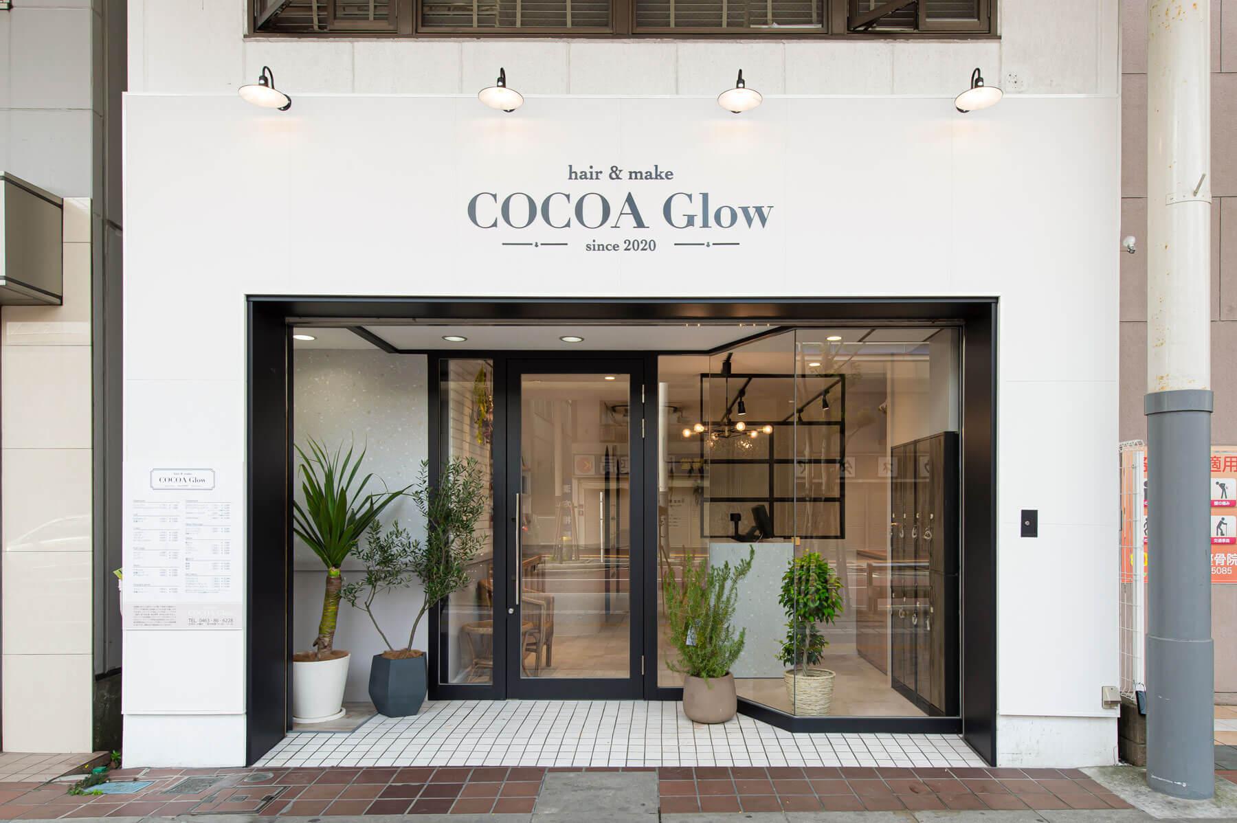 COCOA/Kanagawa