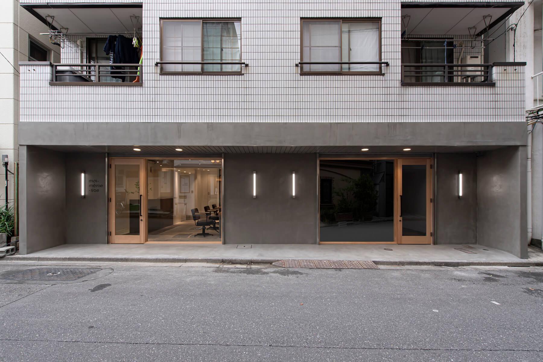 moi-meme-soe/Tokyo