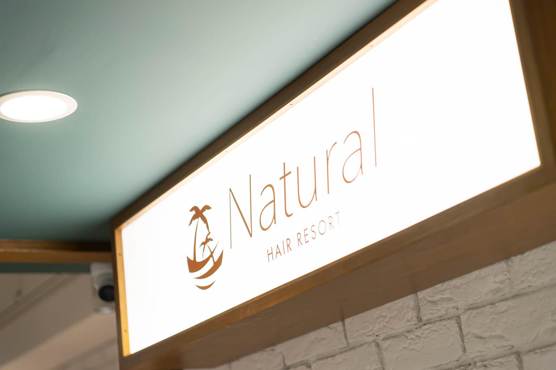 Natural 広島店/Hiroshima