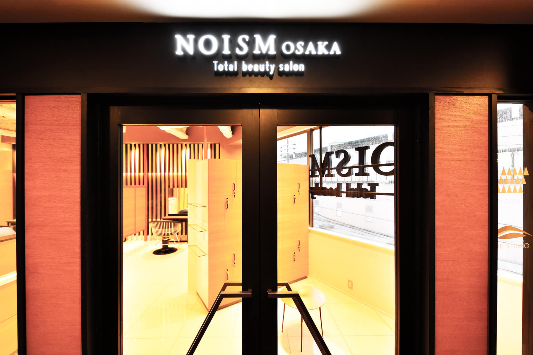 NOISM/Osaka