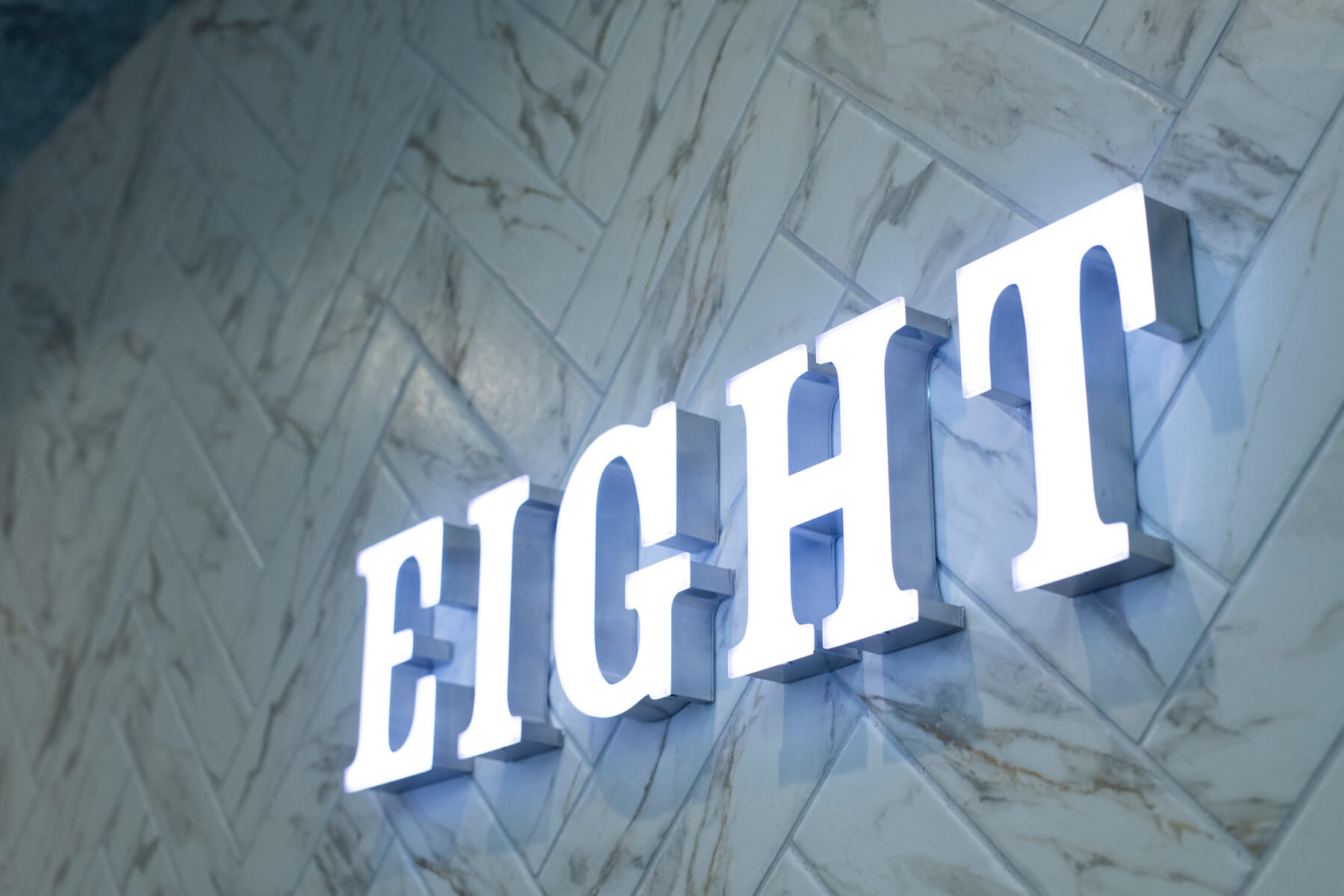 EIGHT kobe 神戸三宮店/Hyogo