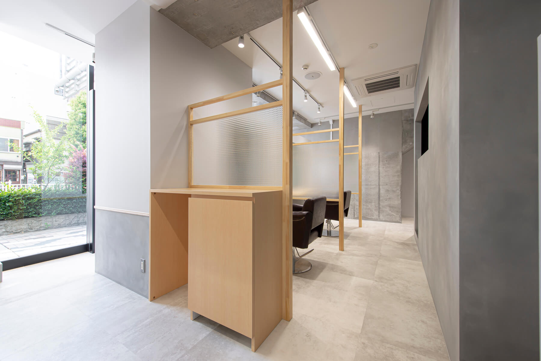 salon anty/Tokyo