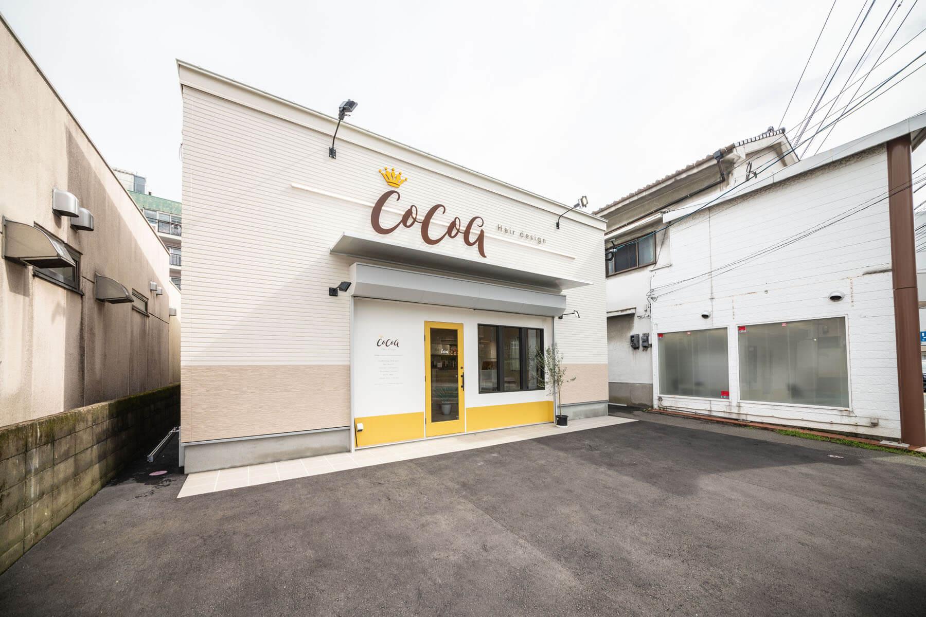 CoCoa/Fukuoka
