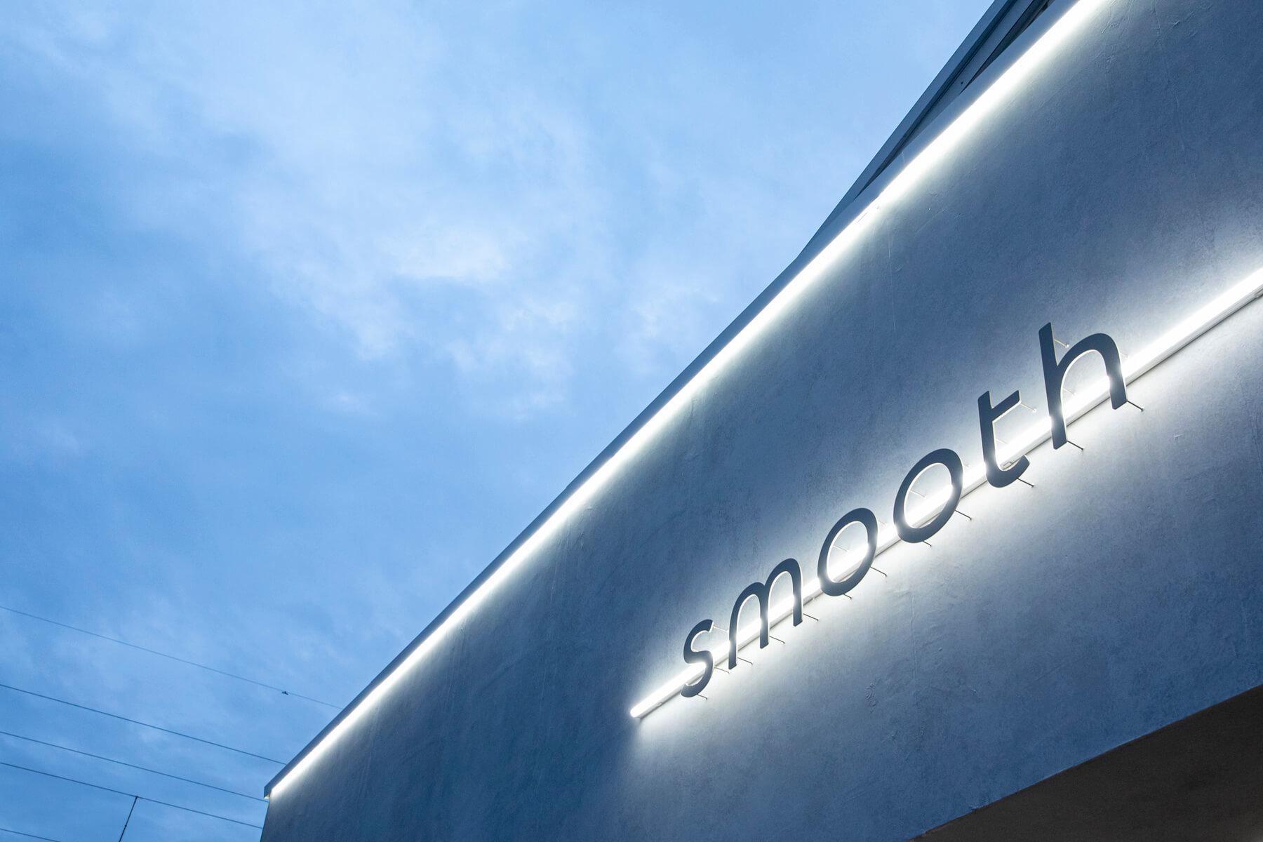 smooth/Toyama