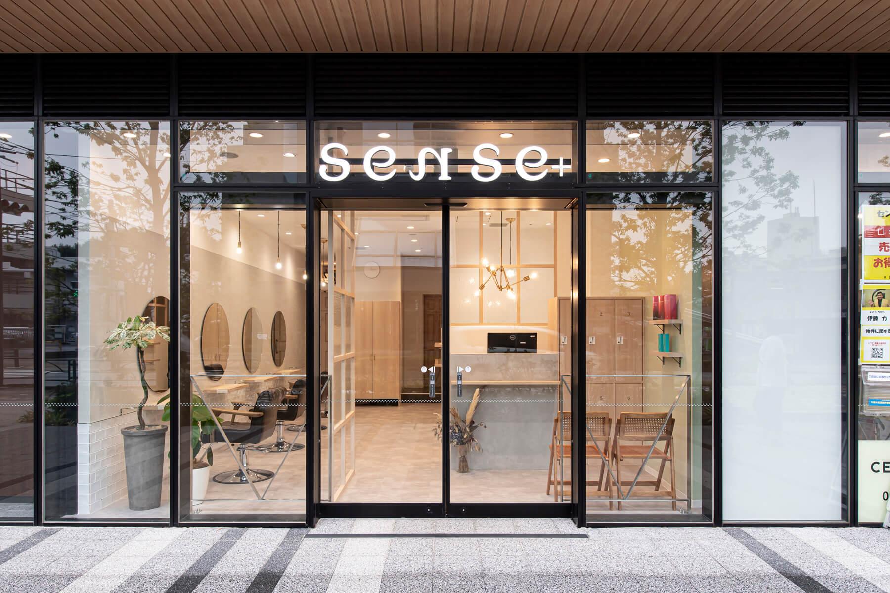 sense+/Tokyo