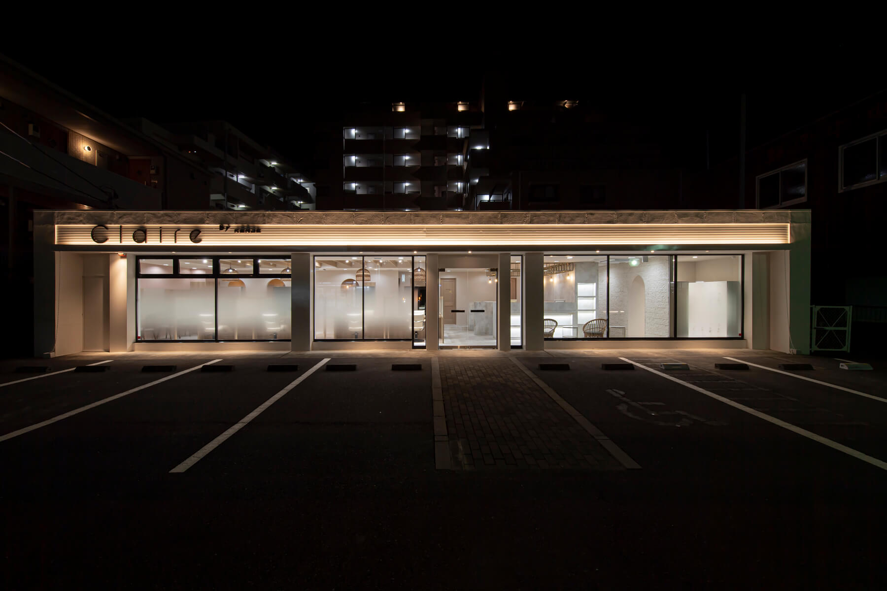 Claire by KENJE/Kanagawa