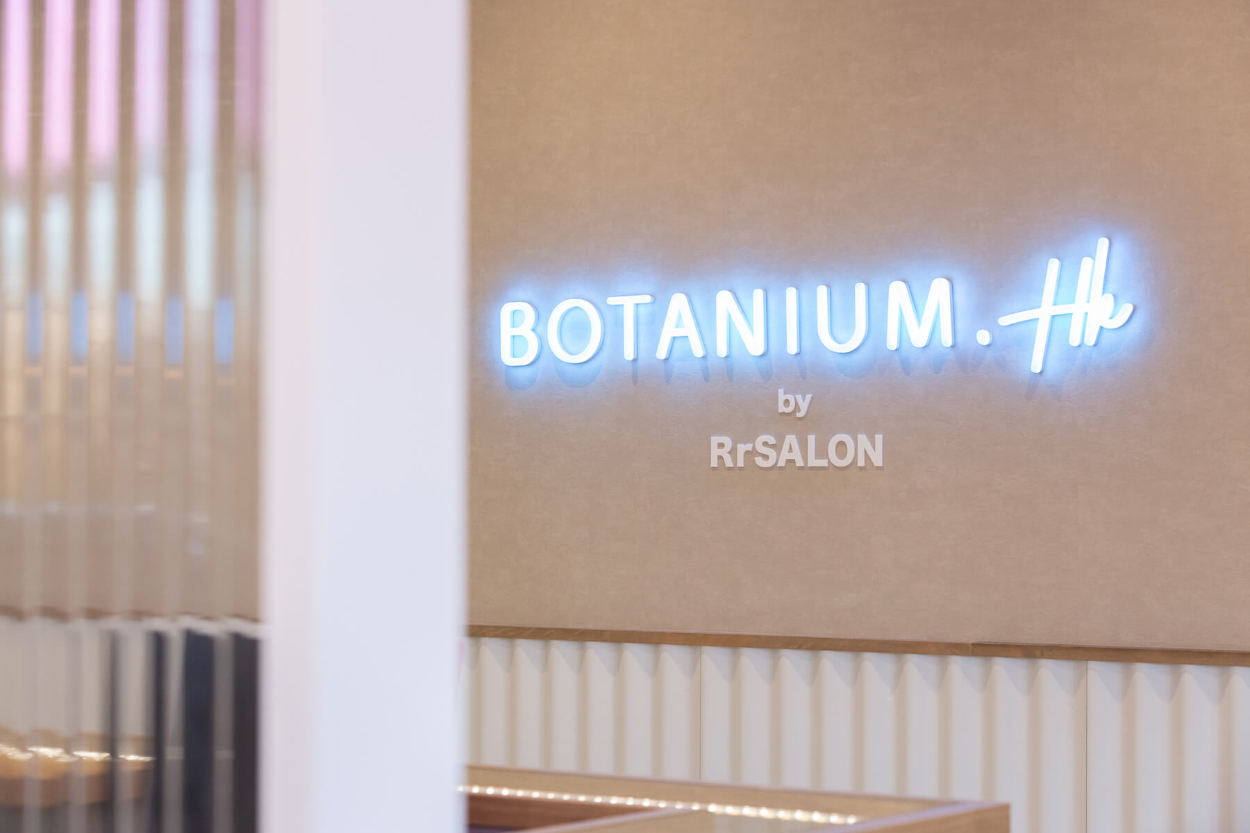 BOTANIUM.Hk by Rr SALON 東刈谷/Aichi