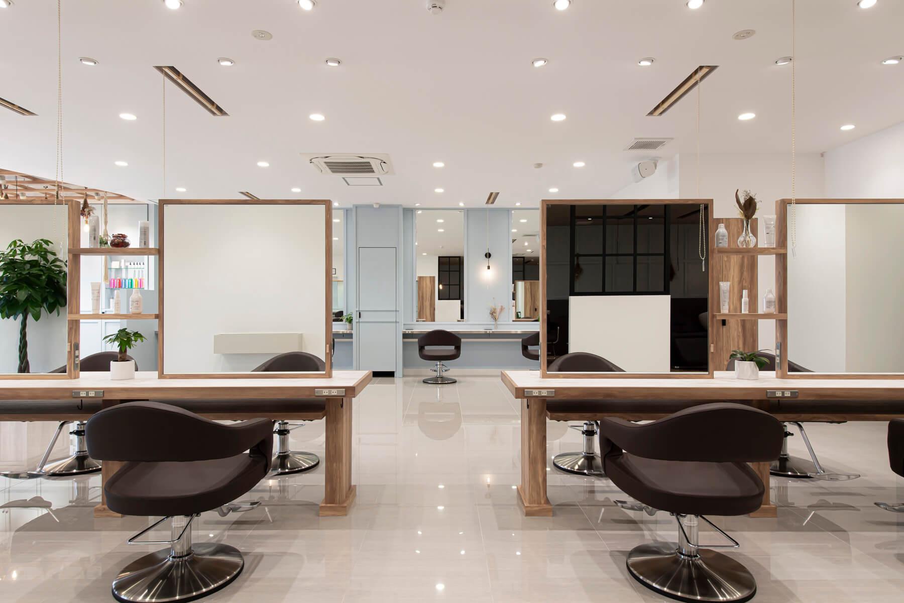 EARTH coiffure beaute 佐倉店/Chiba